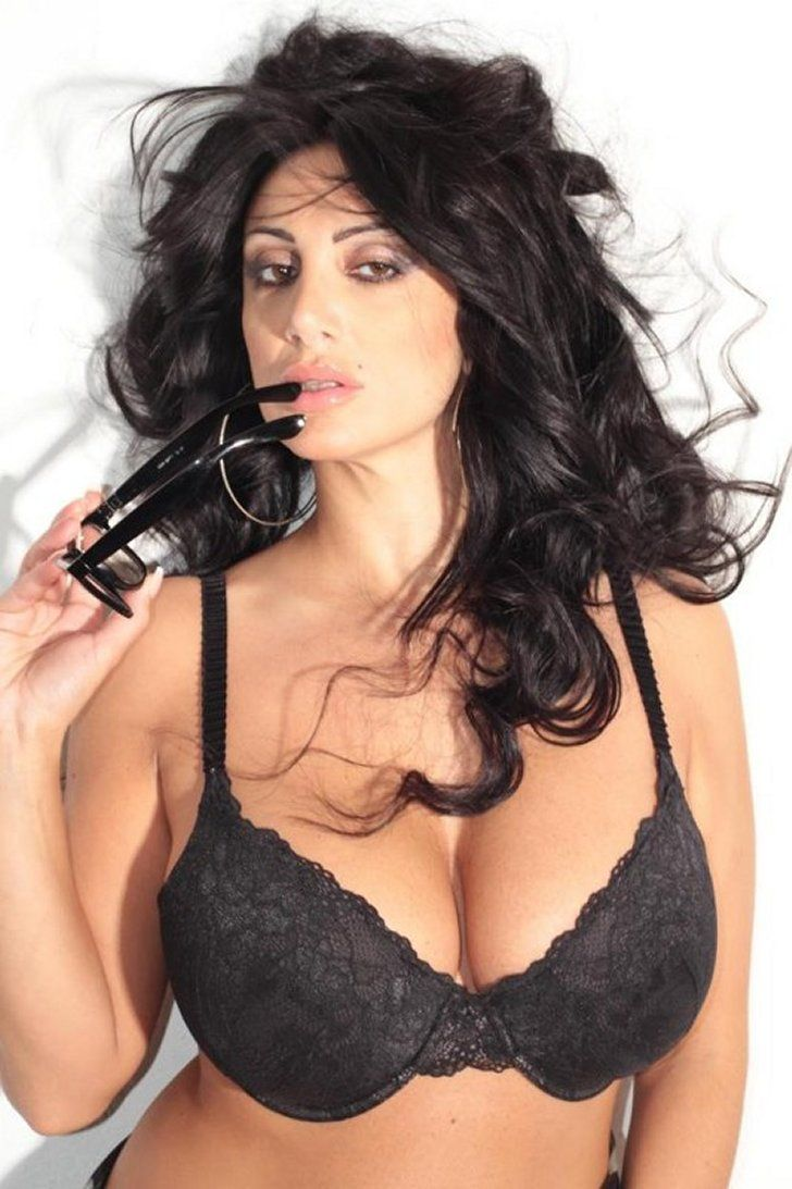 sabrina ghio big tits
