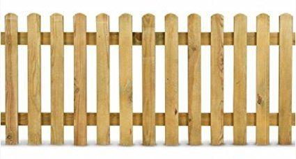 Oltre 25 fantastiche idee su recinzione da giardino su for Staccionata in inglese
