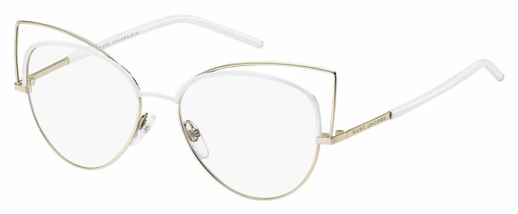Marc Jacobs Marc 12 Eyeglasses | 50% Off Lenses and Add-Ons! +   | Prescription lenses, designer frame, Price Match Guarantee