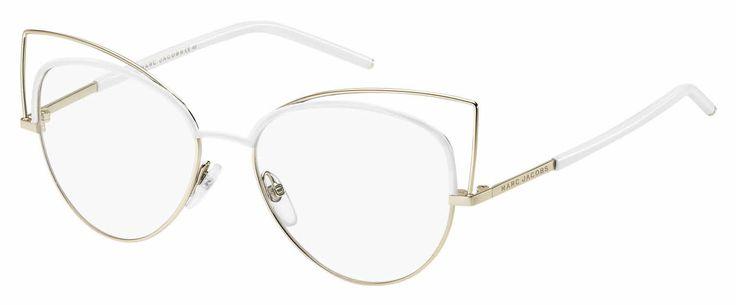 Marc Jacobs Marc 12 Eyeglasses | 50% Off Lenses and Add-Ons! +   | Prescription lenses, designer frame, Price Match Guarantee