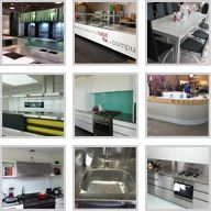 Residential stainless steel products. Stainless kitchen bench tops,laundry bench tops, stainless steel laundry tubs,stainless handrails, balustrades
