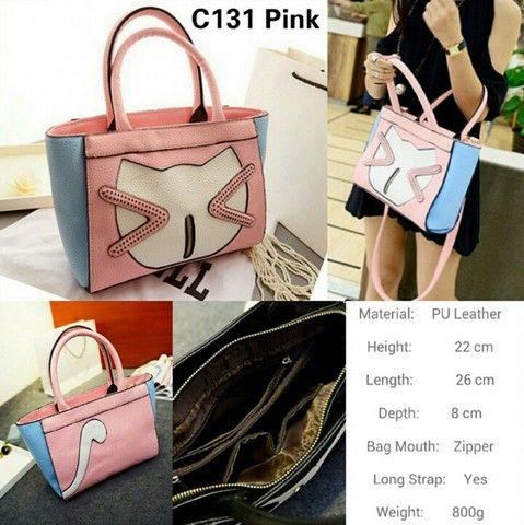 supplier C131 Pink