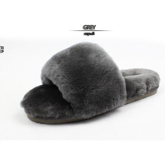 25+ best ladies sheepskin slippers ideas on pinterest | sheepskin