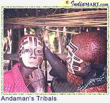 the Onge, Andaman Islands | onges are one of the most primitive tribes in india