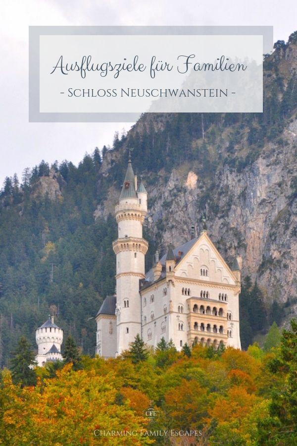 Wunderschone Ausfluge Fur Familien An Der Zugspitze Teil 2 Ausflug Allgau Urlaub Zugspitze