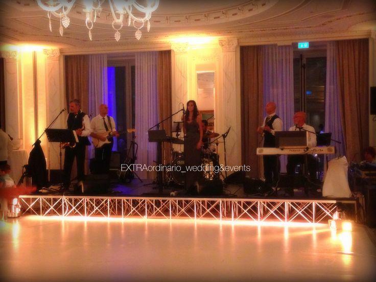 Wedding 18.07.2015 C&W Palazzo Parigi Hotel & Grand SPA  #weddingday #wedding #weddingparty #extraordinarioweddingplanner #extraordinario #weddingplanner