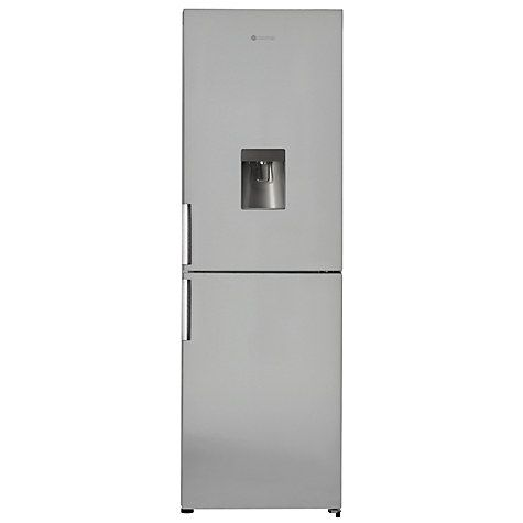 Buy Hoover HVBN6182 Freestanding Fridge Freezer, A+ Energy Rating, 60cm Wide Online at johnlewis.com