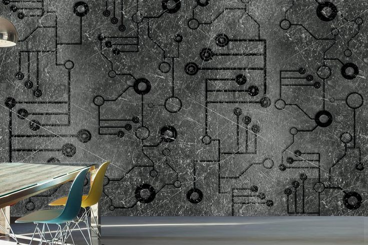 """Circuit"", design ArchMAZElab direttamente da designbest.com!"