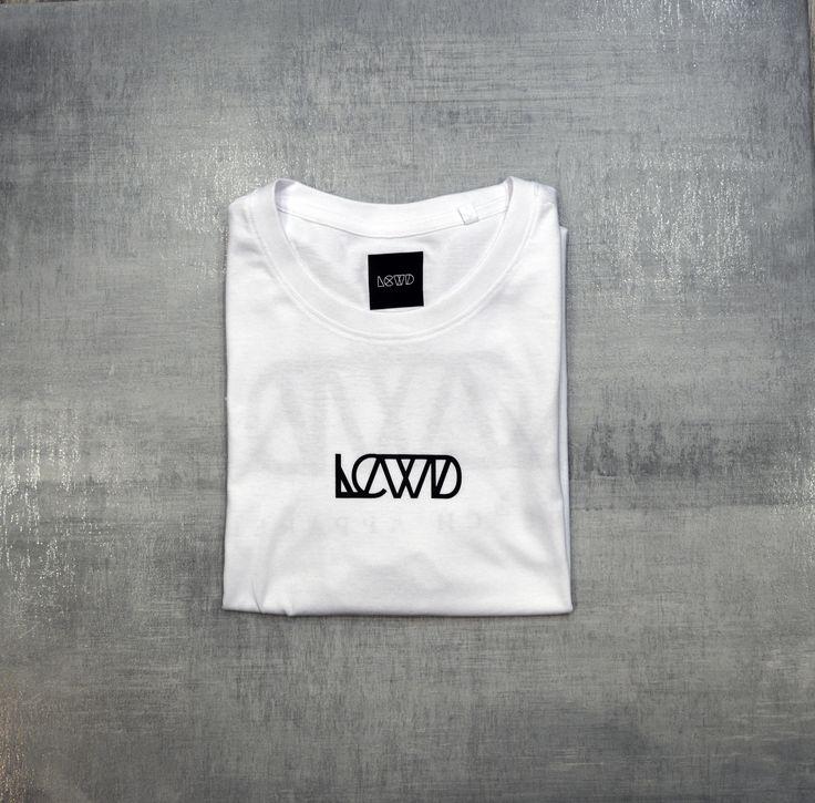 Nouvelle ligne de vêtement T-Shirts Lockwood Skateshop France 2017