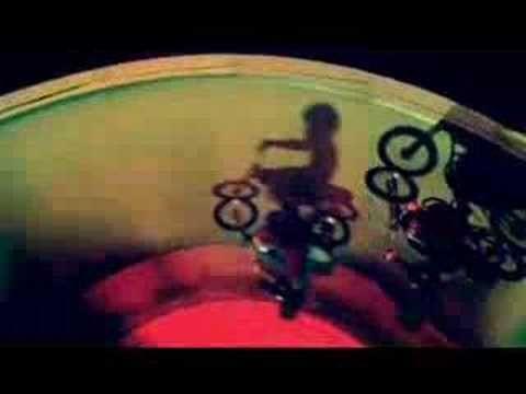 BBC One Ident - 'Bike' 2006.