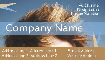 Standard business card size | Business card printing | Online business card design | Size of business card