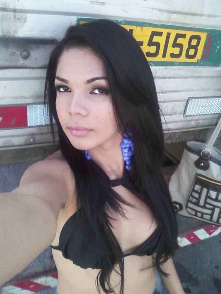 transgender latina