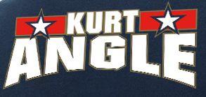 Kurt Angle Logo 8-WWE