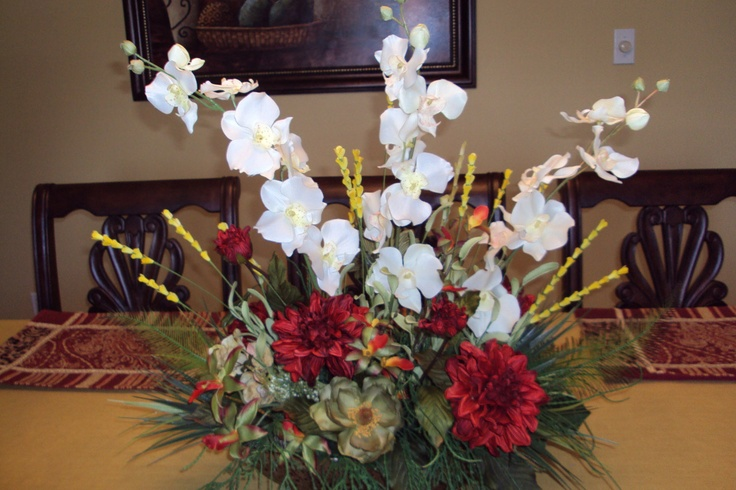 Best feathers in floral arrangements images on