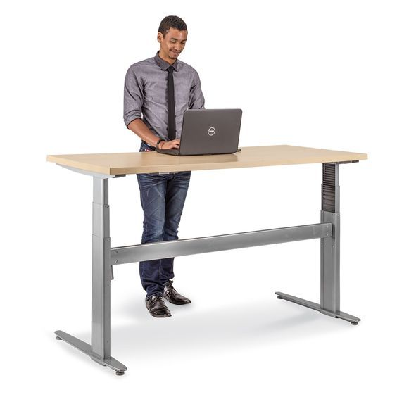 """ Stand for Health, Stand for Quality! "" #standing_desk_fl #standing_desk #standing_computer_desk #adjustable_standing_desk #height_adjustable_standing_desk #best_standing_desk #standing_desk_converter #portable_standing_desk http://bit.ly/2secxTW"