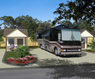 20 Best Luxury RV Parks Images On Pinterest