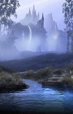 Království Bílých Pávů - Kapitola 10. #wattpad #fantasy