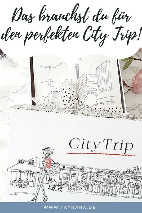 Die My Little Box beinhaltet alles für deinen nächsten City Trip! Ob Beauty Produkte oder glitzernde Schnürsenkel, alles passt perfekt in die Tote Bag mit tollem Design! Alles was du brauchst, verrate ich dir auf meinem Blog.#CityTrip #Unboxing #MyLittleBox