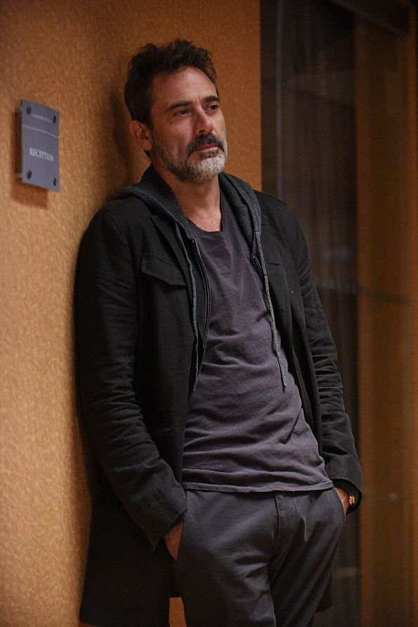 22 Times Jeffrey Dean Morgan Made Us Swoon On The Good Wife