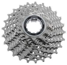 Shimano 105 5700 10 Speed Cassette | Merlin Cycles