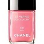 Chanel Déjà vu Cosmetics Review