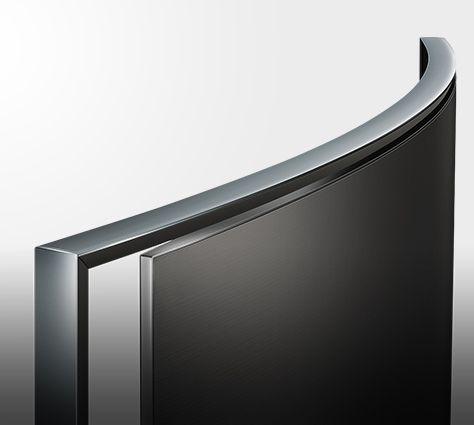 Samsung S9C curved design