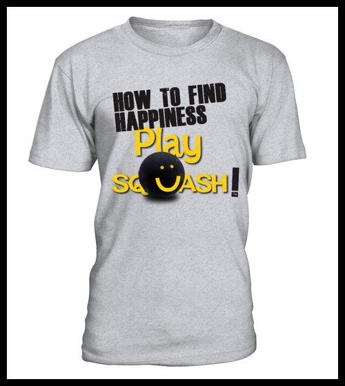 Play Squash (*Partner Link)