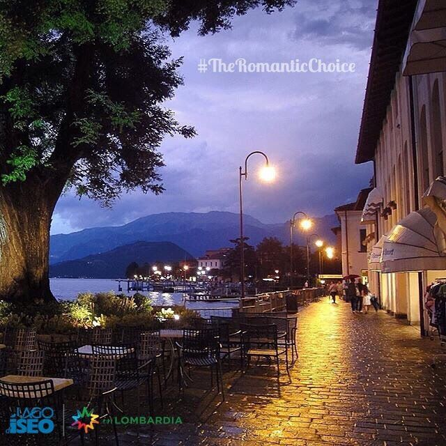 #TheRomanticChoice photo contest day winner IG/piccinisandro #Iseo #lakeiseo @inLOMBARDIA #lagodiseo