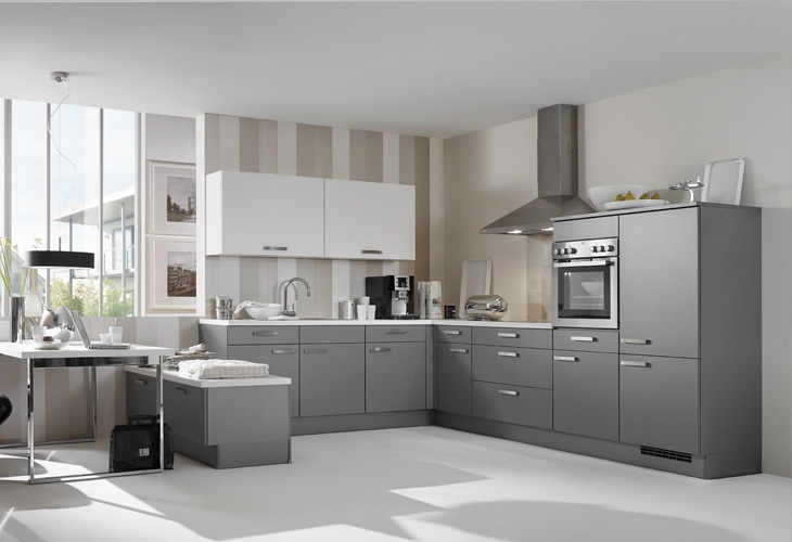 29 best Küchen in Creme, Magnolie und Vanille images on Pinterest ...