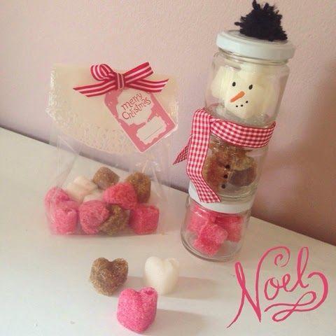 Azzu Life: 3° tutorial di Natale: Zollette di zucchero
