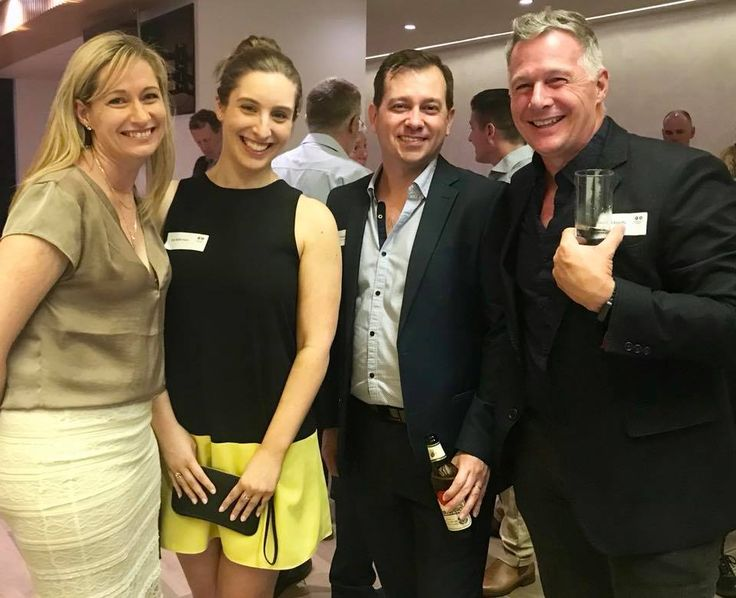 Being an #Australian family #business means we get to hang out with 'some of the best' at #networking #events - @jphogbin and @socialmediababe thoroughly enjoyed meeting new and old faces at the #FamilyBusinessAustralia #Christmas After 5 hosted by #SwaabAttorneys. And congrats to local #SydneyHills Lexington Dr neighbour #ActronAir for making the #HallOfFame ••••• #social #network #networks #branding #localbrand #brands #success #professionals #successful #businessowner #corporate