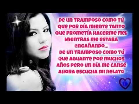 CON LA MISMA MONEDA - CORAZON SERRANO ( LETRA COMPLETA) - YouTube