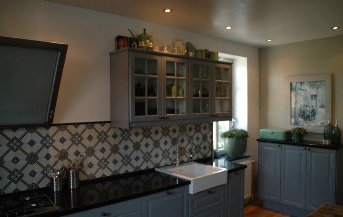 tegels keuken landelijk - Google zoeken