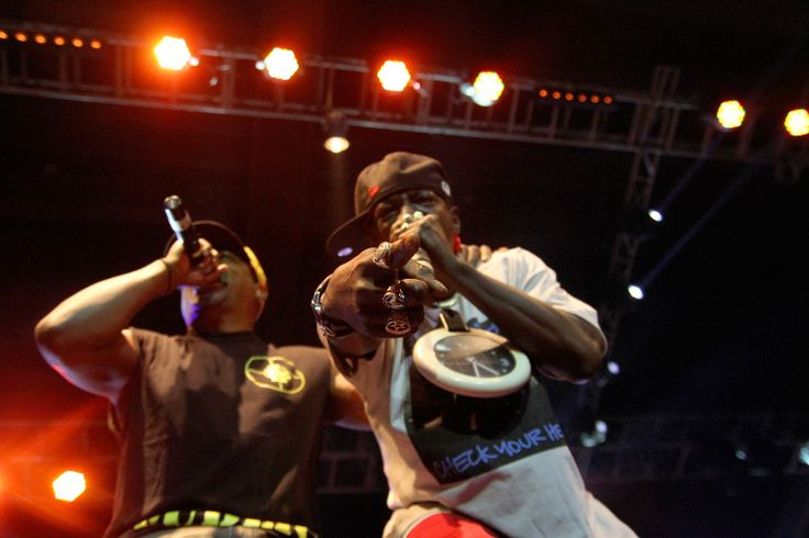 Public Enemy at Java Soulnation, Jakarta, Indonesia. #pixelpaper #stagephotography