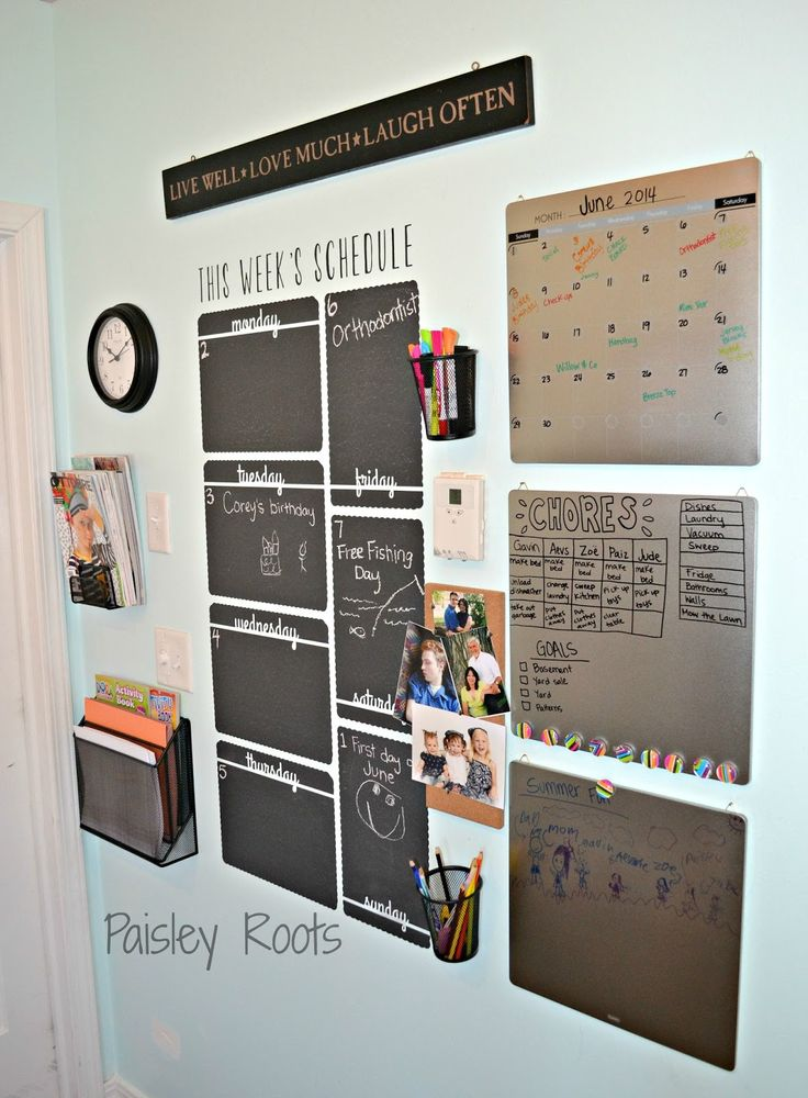 Calendar Organization Quotes : Best images about wallternatives wall decals