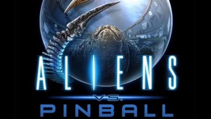 Zen Pinball : une table tirée du film Aliens pour le 26 avril ! (trailer)