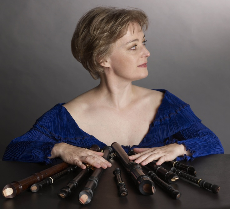 "The incredible Michala Petri is performing this weekend in CMWN's two final concerts! Sunday, July 29 is already SOLD OUT, but there are still plenty of tickets for ""The Virtuoso Recorder"" on July 28! Don't miss your chance to see one of the world's greatest recorder players in concert! http://cmnw.org/12scheduleSummer5.html"