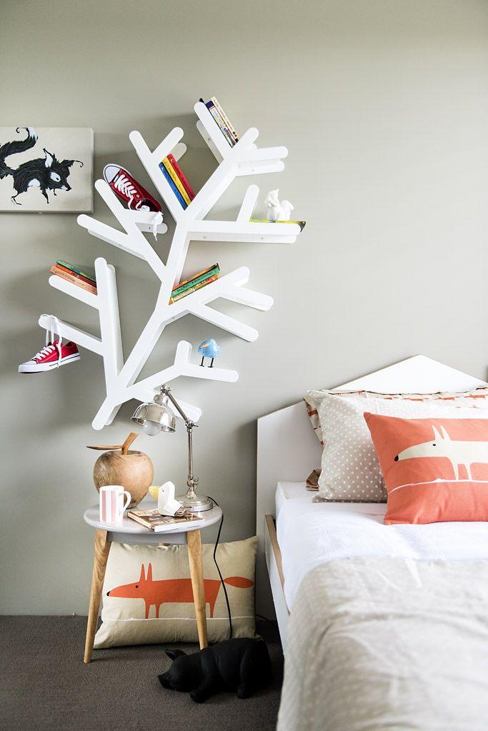 Kids Bedroom - Homebuyers Centre Display Home - Ellenbrook, WA Australia