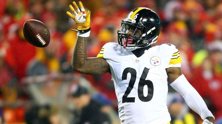 RB, WR or both? What Le'Veon Bell is really worth -- and who could pay it