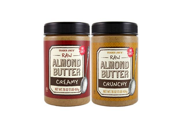 The Best Trader Joe's Products Of All Time #refinery29  http://www.refinery29.com/best-trader-joes-food-products#slide-1  Raw Almond ButterTJ's raw almond butter is the same price as its regular counterpart, but packs double the flavor....