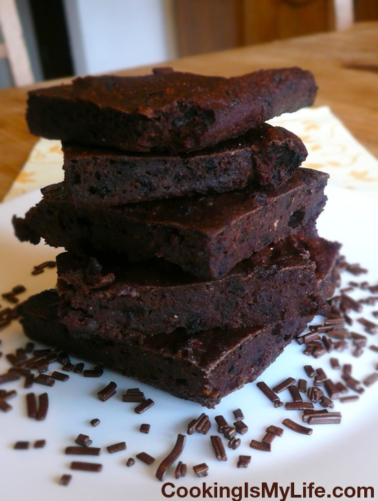 ... The pampered chef, Red velvet cheesecake brownies and Brownie recipes