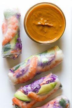 recipe: vietnamese egg roll dipping sauce cheap easy [38]