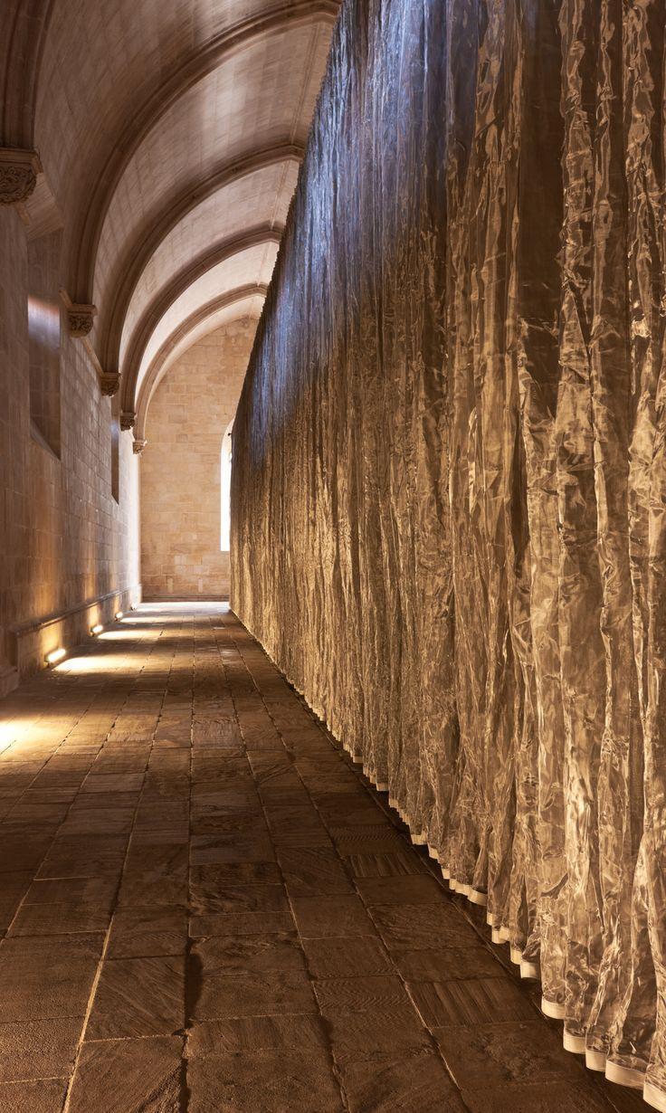 Interpretative Centre in Batalha Monastery_8