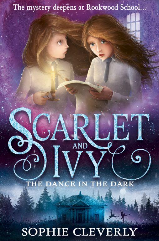 Australia/NZ/Canada edition of The Dance in the Dark https://booklaunch.io/hapfairy/thedanceinthedark