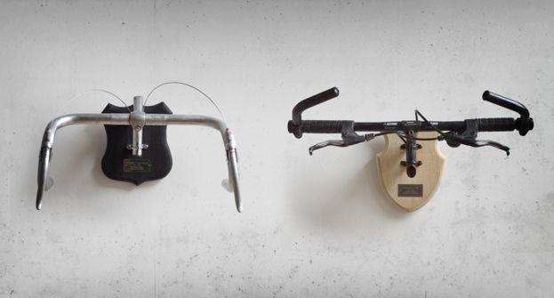 Bike taxidermy