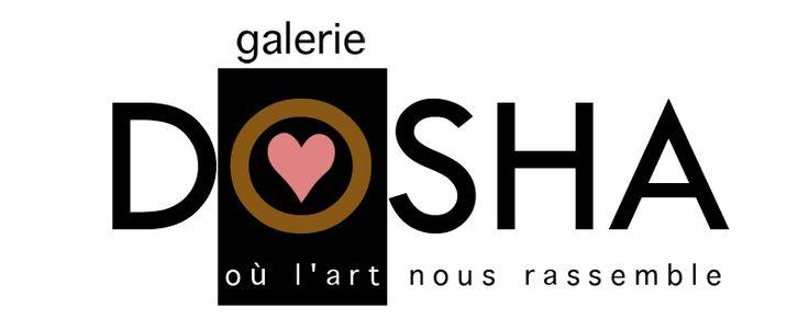 Galerie Dosha logo