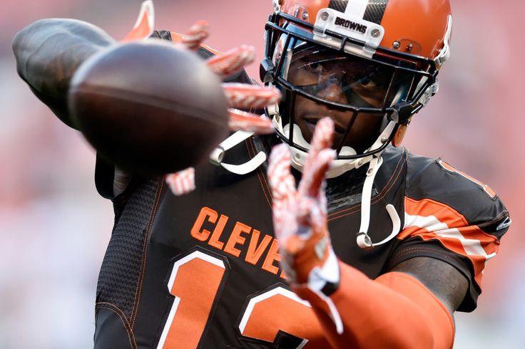 Josh Gordon suspended Cleveland Browns WR entering rehab on brink of return