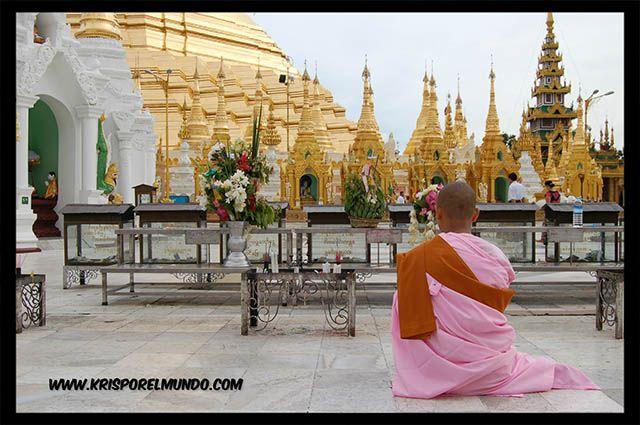 Para todo viajero que llegue por aire, el viaje a Myanmar empezará, seguramente, en la capital del país, Yangón. ¿Quieres saber qué deberás ver allí?
