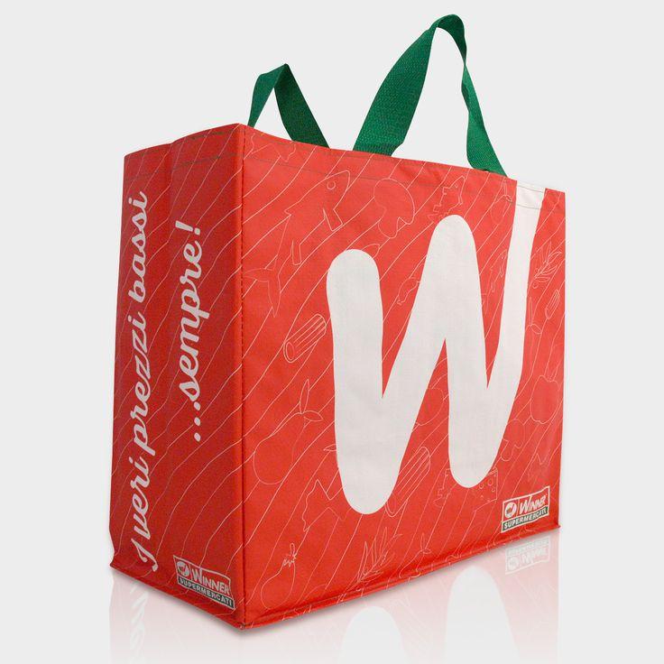 Progetto: Winner - shopper