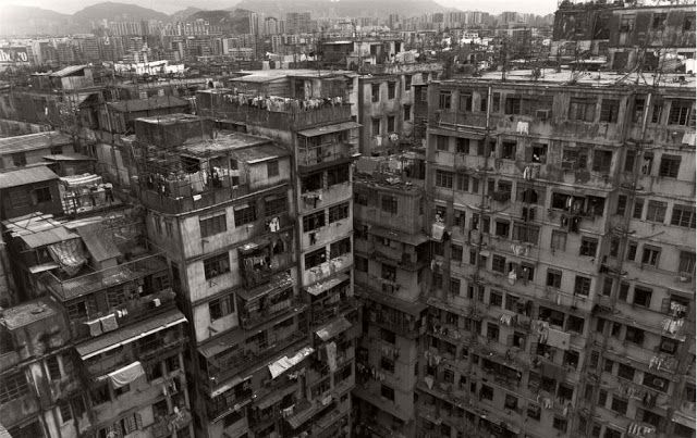 5 Kota Hantu Paling Menyeramkan di Dunia